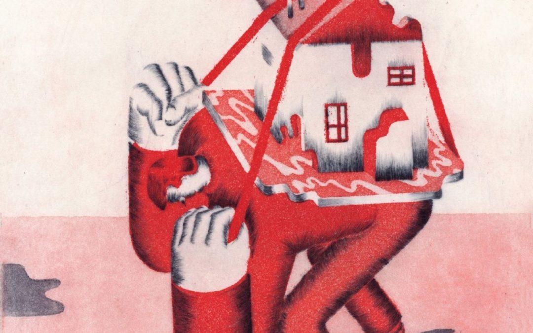 Ni loyers, ni expulsions: c'est au tour des propriétaires immobiliers de passer à la caisse !