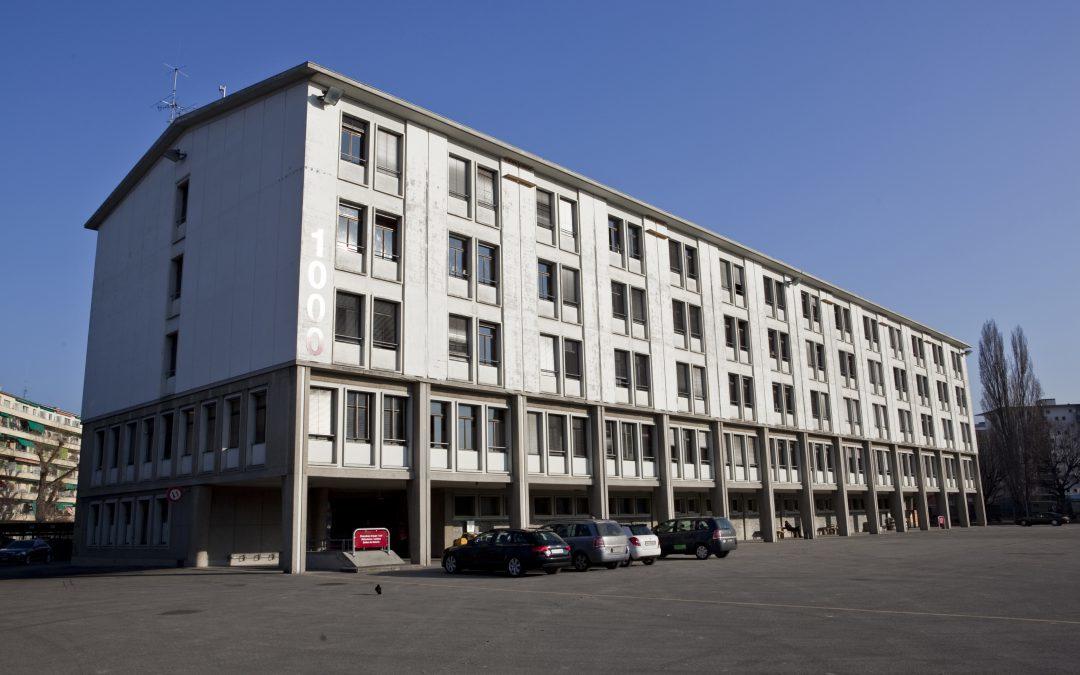 L'accueil des personnes à la rue à Genève: des allers retours en pleine pandémie